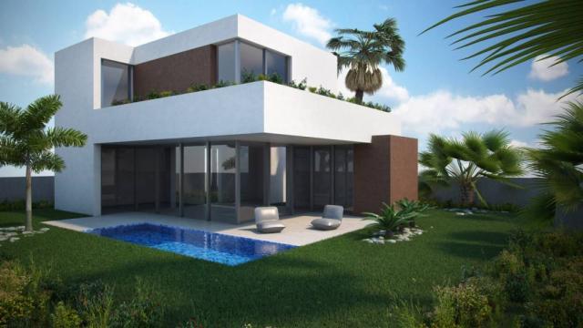 Villa en Cabo Roig, Alicante