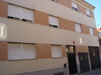 Piso en Fuensalida, Toledo