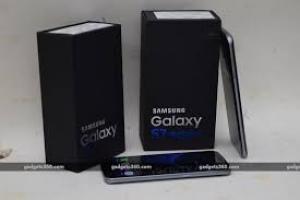 Nuevo Samsung Galaxy S7 Edge - G935A - AT T - Platino Oro