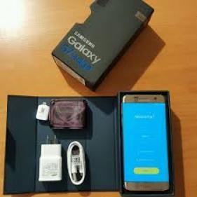 NUEVO Samsung Galaxy S7 EDGE SM-G935T 32GB SILVER - Tmobile marc