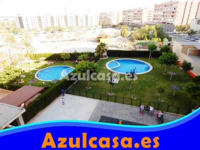 Piso en Alicante, Alicante
