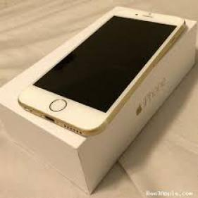 Apple iPhone Plus 6 - 16 GB plata (desbloqueado de fábrica) GSM