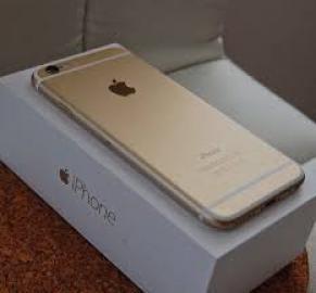 iPhone 6 PLUS 64GB Desbloqueado Plata T-Mobile Straight Talk VERI