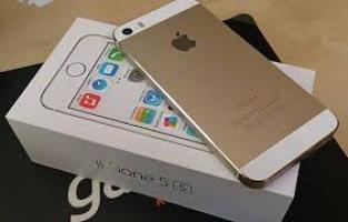 NUEVO APPLE IPHONE 5S 32GB ABIERTO DE ORO