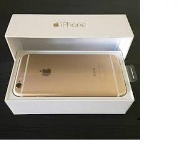 Apple iPhone 6S Plus - Rosa de Oro de 64 GB Smartphone Muy Buen