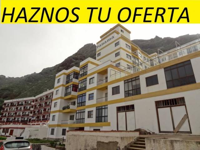 Apartamento en Bajamar, procedente de BANCO, con FINANCIACIÓN PREFERENTE!!!