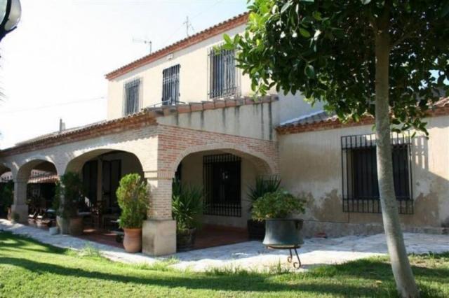 Villa en Elche, Alicante