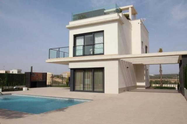 Villa en Orihuela Costa, Alicante