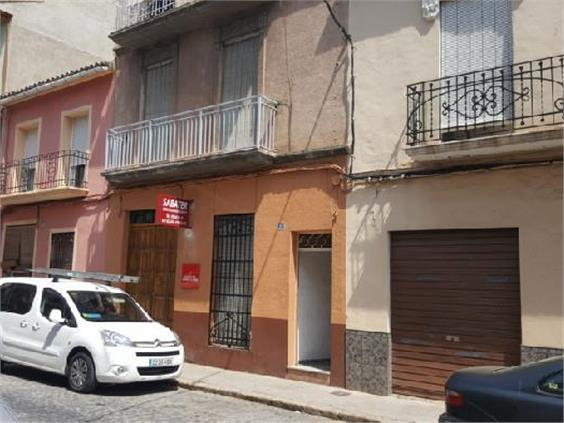 Piso en Carcaixent, Valencia