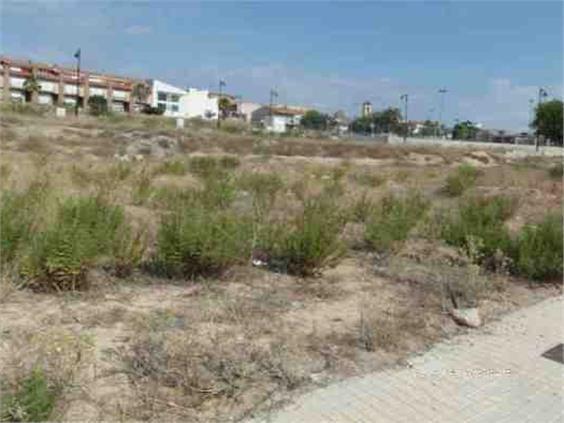 Terreno urbano en Llanera de Ranes, Valencia