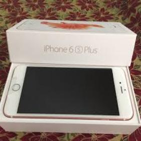 Apple iPhone 6s Plus 64 GB (el último modelo) - - Espacio Gris