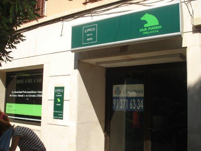 Local comercial en Aranjuez, Madrid