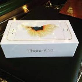 Apple iPhone 6S - 64 GB - Plata - desbloqueado, incluyendo todos