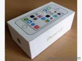 Apple iphone 5S 16GB, oro con garantà a hasta 2016, NUEVO desbloq