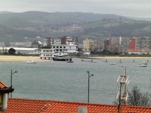 Duplex en Santoña, Cantabria