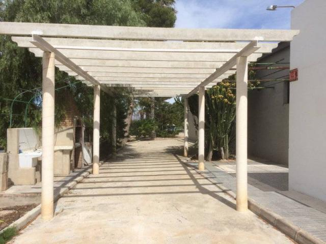 Finca rustica en Catral, Alicante