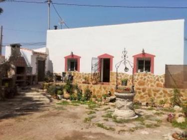CASA CHALET EN LOS PALACIOS FORMENTERA