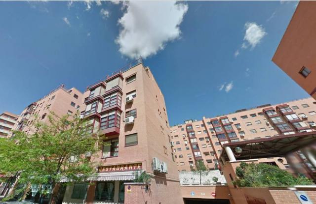 Venta Atico Duplex La Perla del Manzanares Usera Madrid