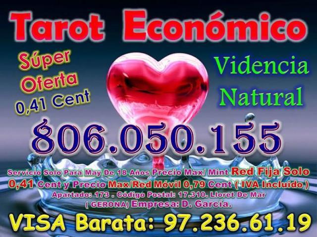 LOS VIDENTES MAS SERIOS ECONOMICOS 0,41 FIABLES PROFESIONALES
