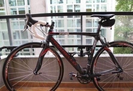 Bicicleta Pinarello Carbono FP5