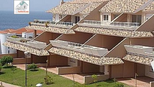RESIDENCIAL ROYAL MARINA GOLF (golf del sur )Tenerife Sur viviendas de 2 habitac
