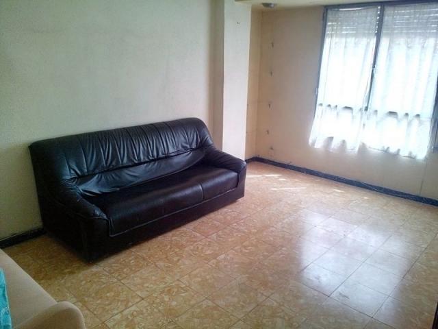 Se vende piso en ALCOY zona Ensanche
