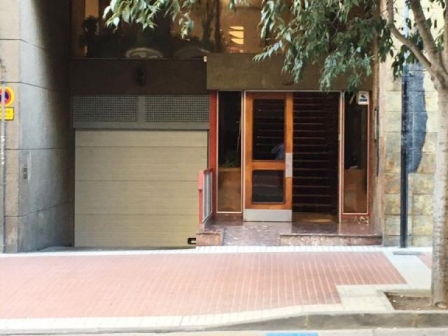 Pablo ruiz picasso zaragoza alquiler de garajes for Garajes en renta