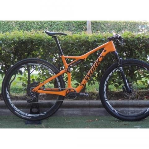 Specialied Epic S-Works World Cup 2015 T L