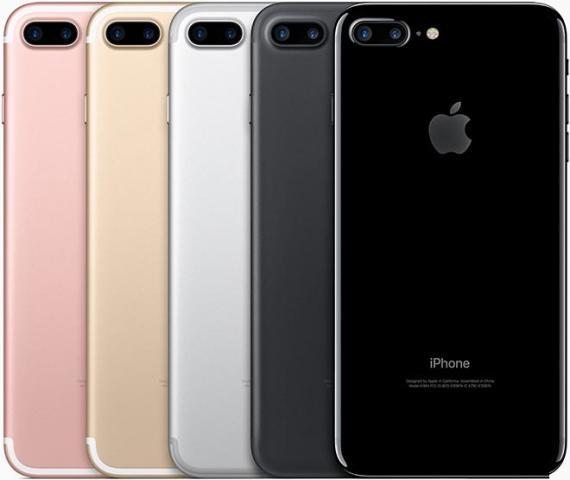por mayor Apple iPhone 7 Plus 500euro Banco transferencia