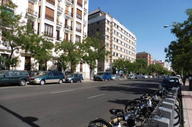 Piso en Calle Santa Engracia