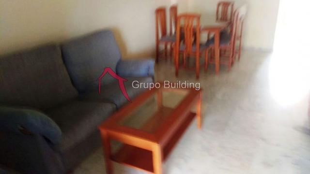 Apartamento Torreblanca Septiembre- Junio