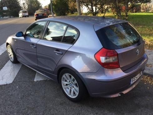 BMW Serie 1 120 D 5 puertas 163 CV