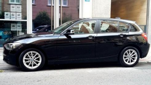 BMW Serie 1 116D BERLINA 5P.