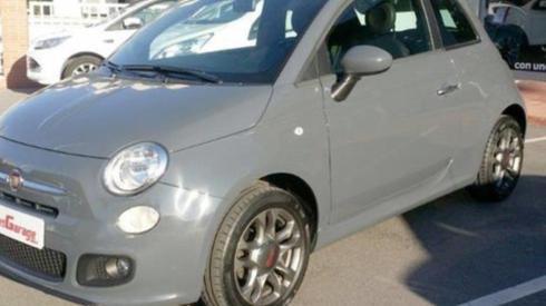 Fiat 500 S 1.2 c.c. 69 Cv. (Look Abarth)