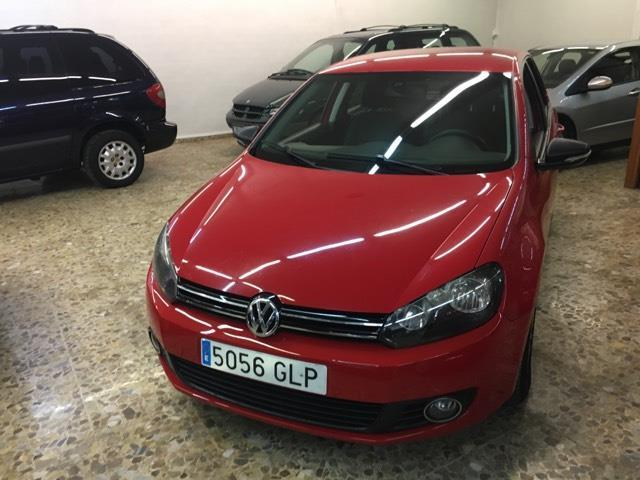 Volkswagen Golf 2.0TDI CR Advance 110 CV 5 PUERTAS