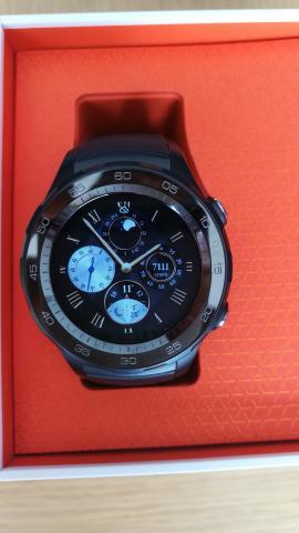 Huawei Watch 2 - 4G SIM