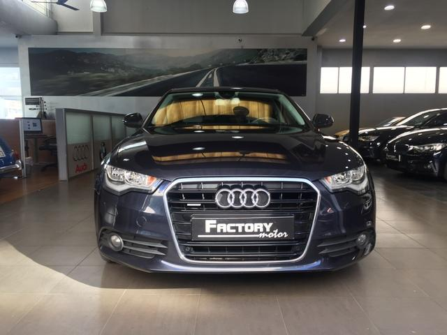 Audi a6 3.0 TDI Quattro S-Tronic 180 kW (245 CV)
