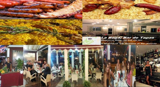 Traspaso Cafetería Bar de Tapas