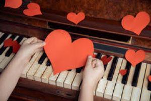 Para empezar a tocar el piano de cero