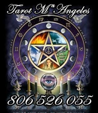 TAROT ANGELICA SUPER BARATO 806 0,42CM. VISA BARATA 5 10 MTOS