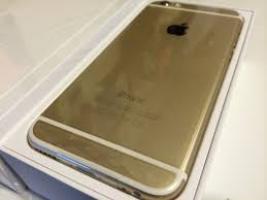 Apple iPhone 6 Plus 64GB Oro(Verizon)GSM desbloqueado de fábrica