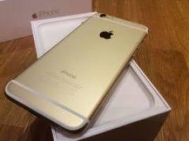 Nuevo Apple iPhone 6 Plus 64GB - Oro (desbloqueado)