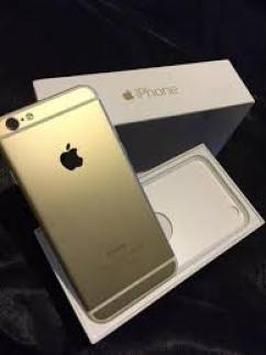 Nuevo Apple iPhone 6 Plus 16gb oro, último modelo(desbloqueado d