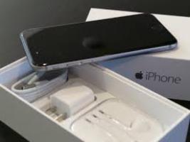 Apple IPhone 6 plus 128gb Negro, MARCA NUEVO DESBLOQUEADO.