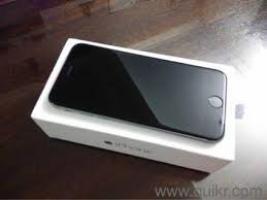 Apple IPhone 6 plus 32gb Negro(último modelo)MARCA NUEVO DESBLOQU
