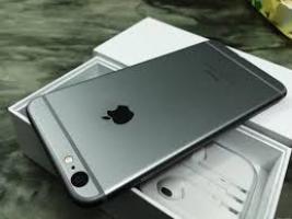 Apple IPhone 6 plus 64gb Gris, MARCA NUEVO DESBLOQUEADO.