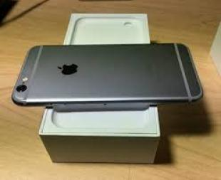 Nuevo Apple iphone 6 plus 64gb Gris, desbloqueado-caja sellada