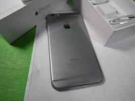 Nuevo desbloqueado Apple iPhone 6 Plus 128gb Gris.