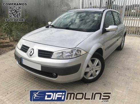 Renault Megane CONFORT DYNAMIQUE 1.5DCI105