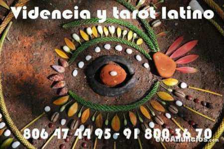 Tarot latino.Tarot amor latino